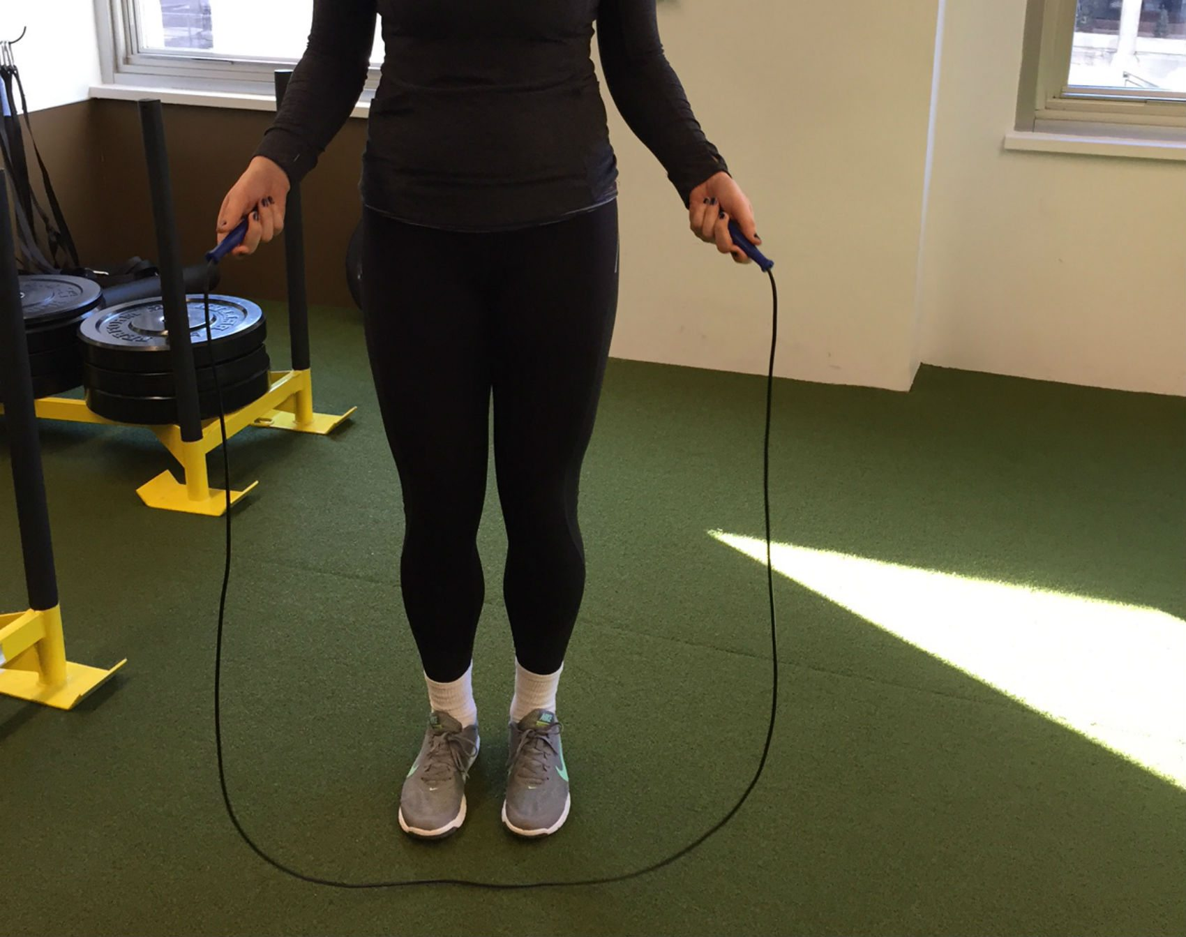 Monthly Fitness Challenge: Why You Should Add Jump Roping to Your Routine