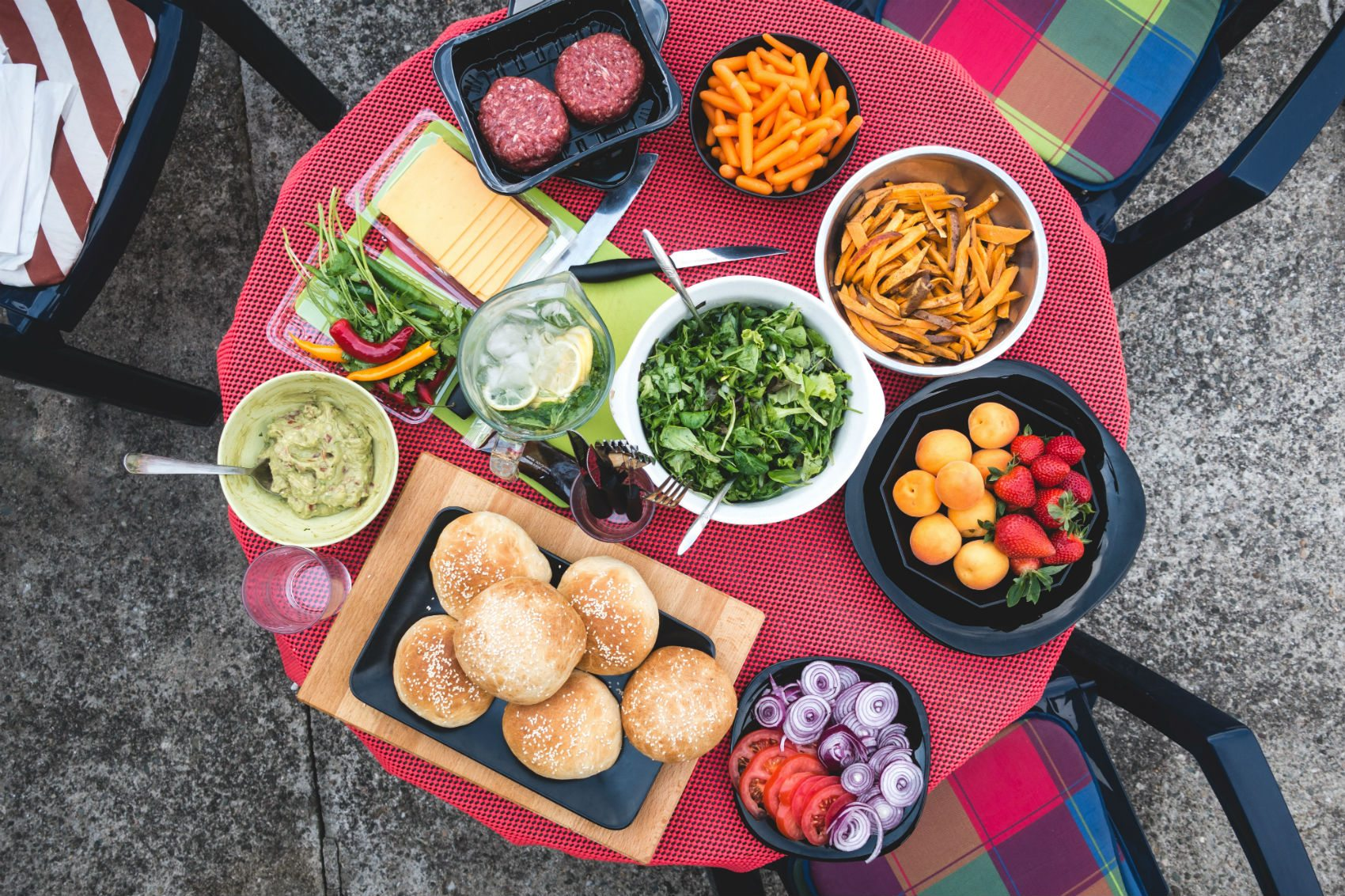 3 Simple and Healthy Side Dishes for Your Memorial Day BBQ