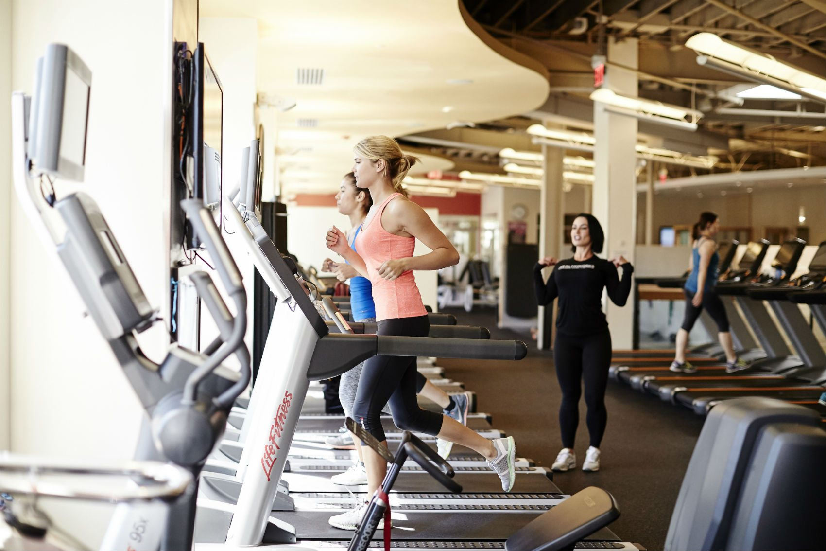 June Fitness Challenge: Take on the Treadmill With These 3 Tips!