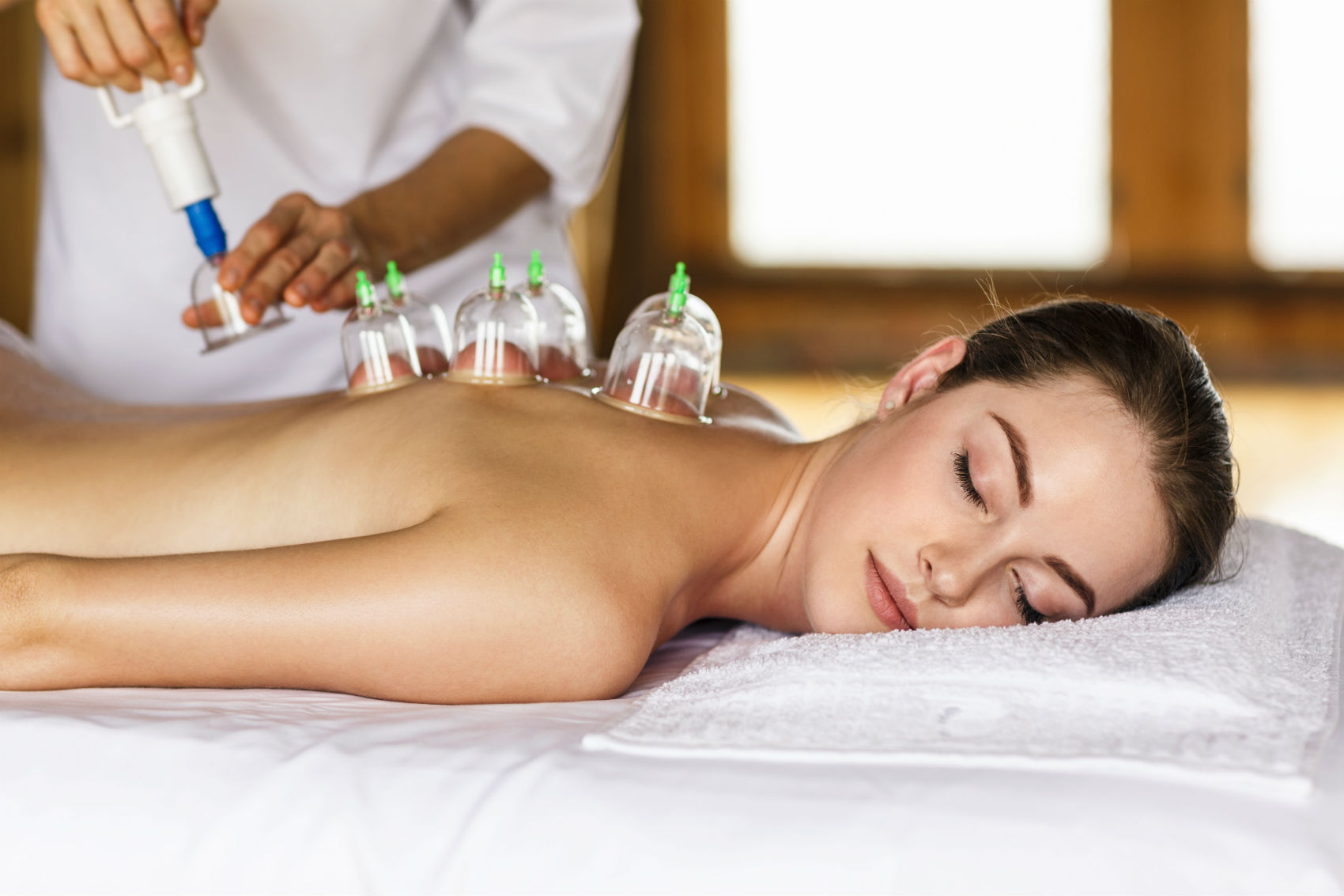 What You Need to Know About Massage Therapy and Silicone Cups