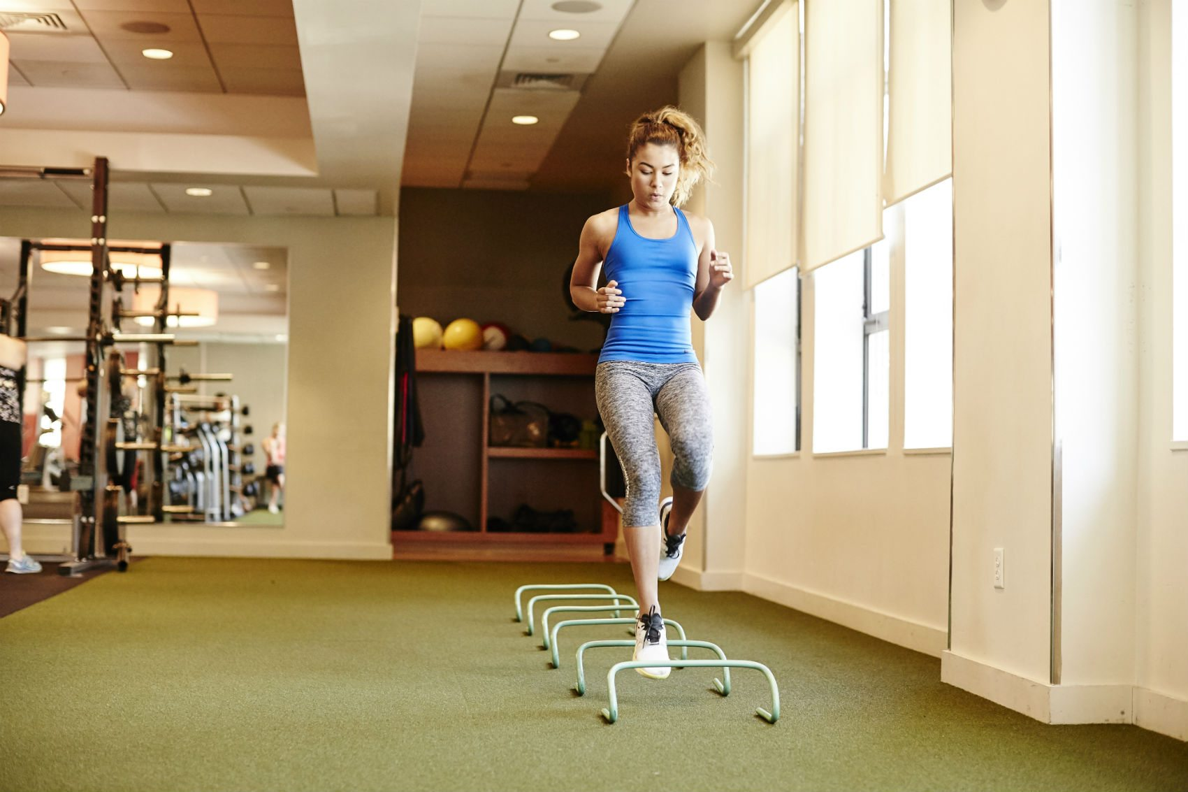 Turn Your Muscles on Autopilot–How Does Muscle Memory Work?