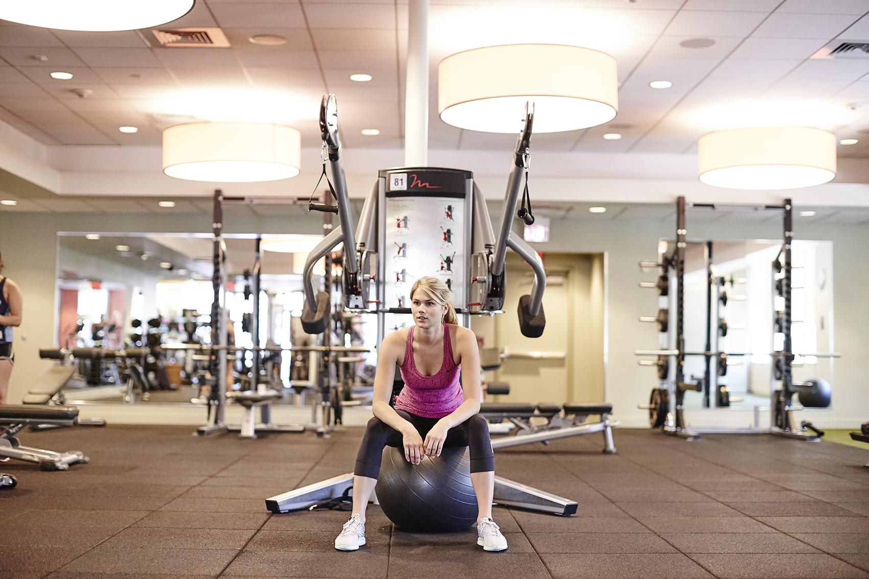 4 Essentials for Your Gym Bag