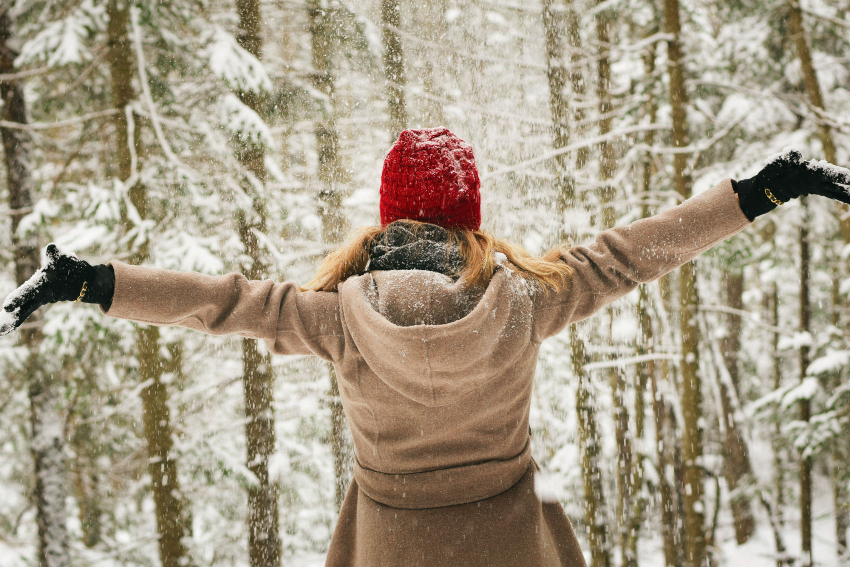 5 Tips to Staying Healthy and Happy this Holiday Season