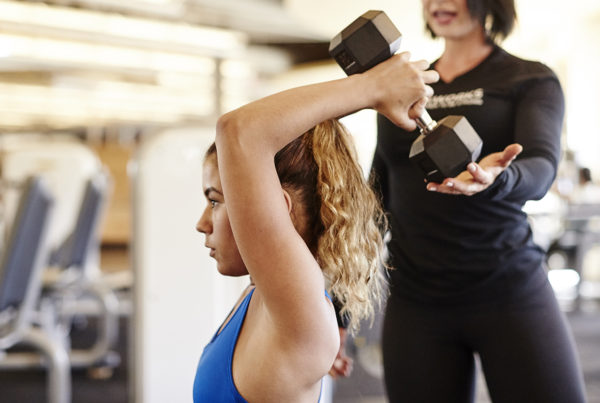 Blog - Healthworks Fitness