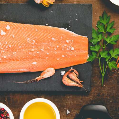 Breaking Out of the Confusion Around Seafood Choices